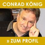 Profil Conrad König, Steuerberater in Deggendorf,